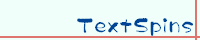 TextSpins